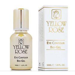 Yellow Rose – Eye Contour Bio-Gel