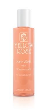 Yellow Rose – Σαπούνι καθαρισμού προσώπου